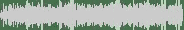 Unsub Sound - Aint No Time feat. Atumpan (Original Mix) [Bikini Ape] Waveform
