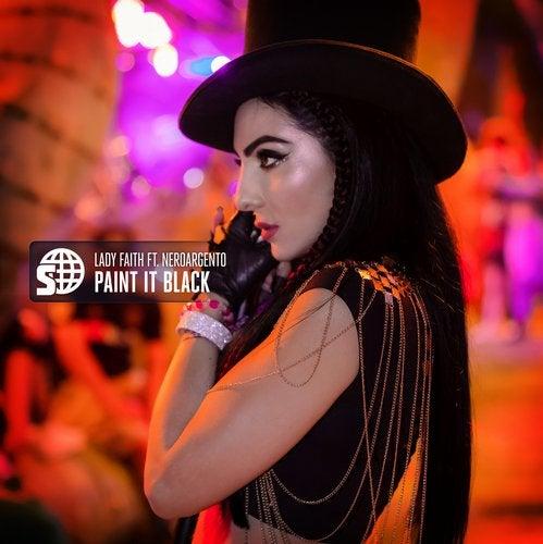Paint It Black feat. NeroArgento