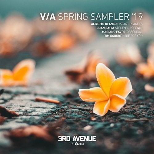 Spring Sampler 2019