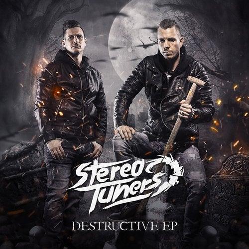 Destructive EP