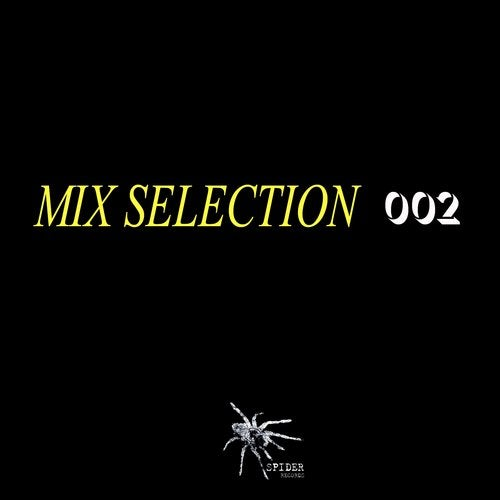 Mix selection 002 (Extended version)