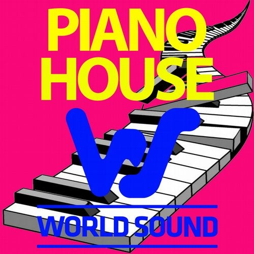 World Sound Presents Piano House