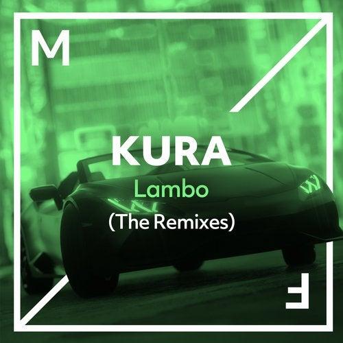 Lambo - The Remixes