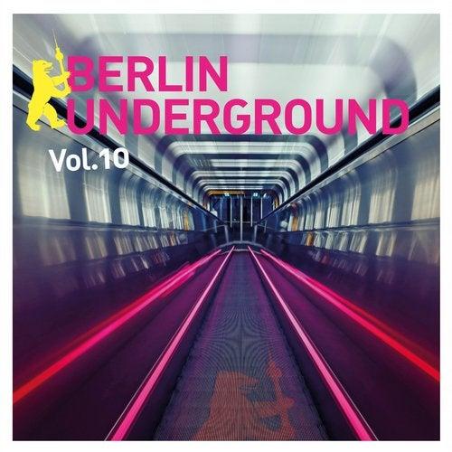 Berlin Underground, Vol. 10