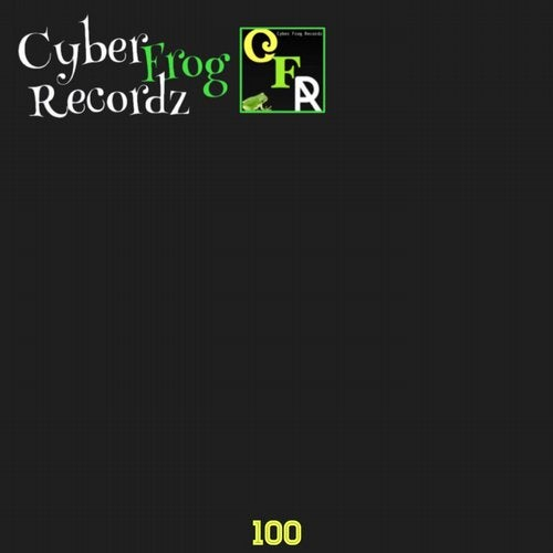 Cyber Frog Recordz 100