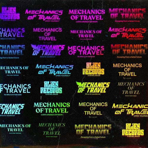 Mechanics of Travel
