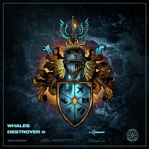 Destroyer EP