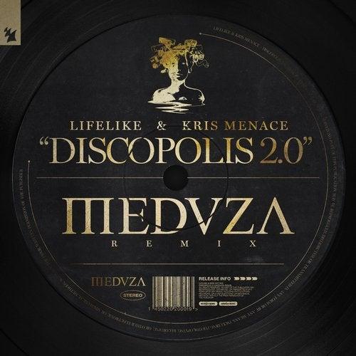 Discopolis 2.0