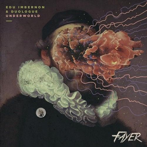 Edu Imbernon Releases on Beatport