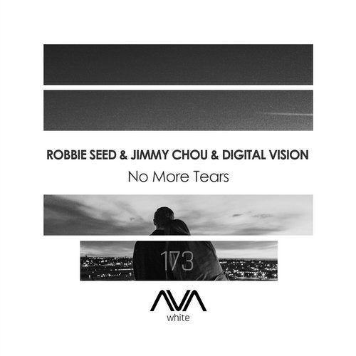 Robbie Seed & Jimmy Chou & Digital Vision - No More Tears (Extended Mix) [2020]