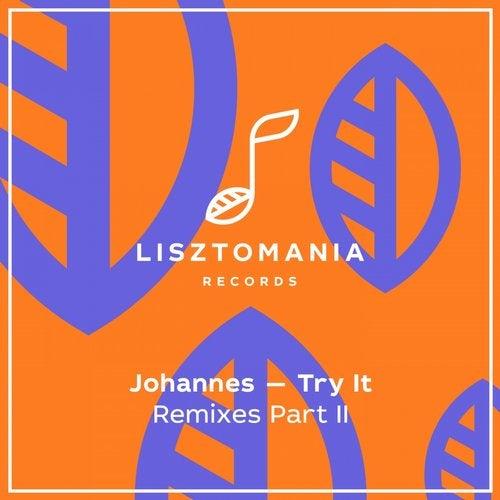 Try It Remixes, Pt. 2