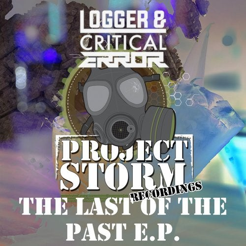 The Last of The Past EP