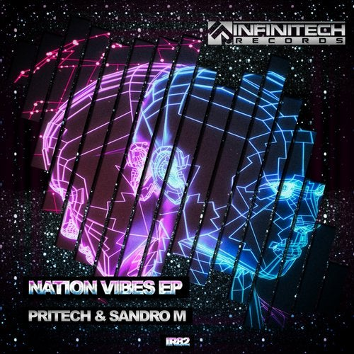 Nation Vibes Ep