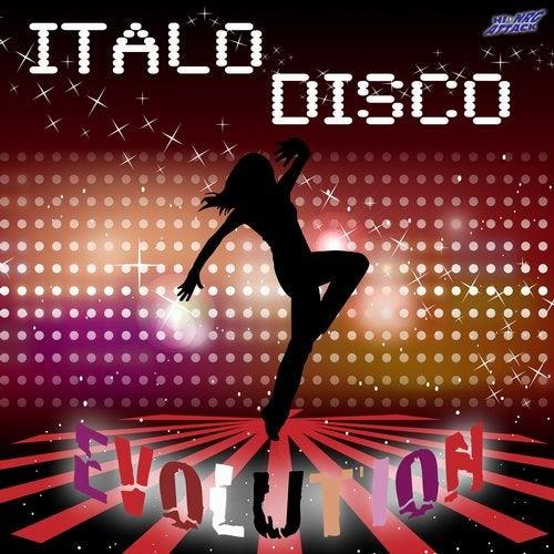 Italo Disco Evolution