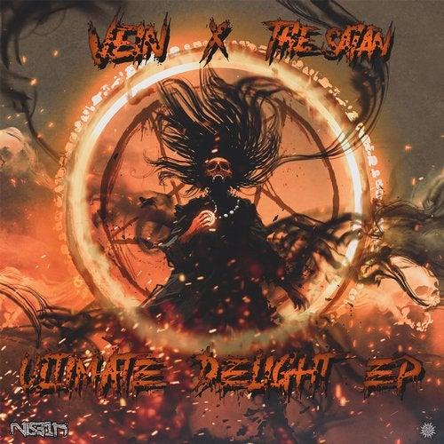 Vein, The Satan - Ultimate Delight EP [NEKROLOG1K43]