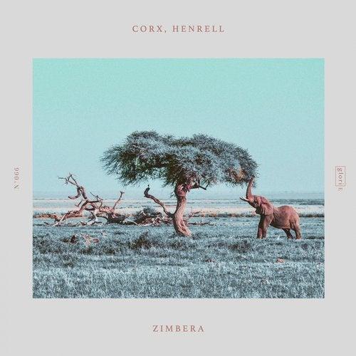 Corx, Henrell - Zimbera (Extended Mix)