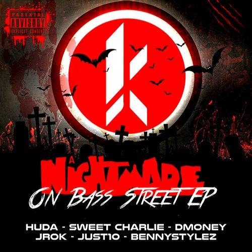 Nightmare On Bass Street EP