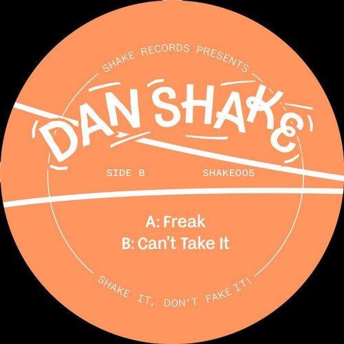 Freak / Can't Take It