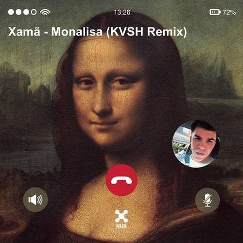 Monalisa (KVSH Remix)
