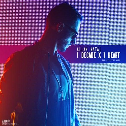 1 Decade X 1 Heart