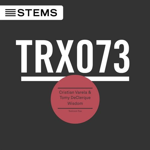 Wisdom - Stems Version [STEMS] from Toolroom Trax on Beatport