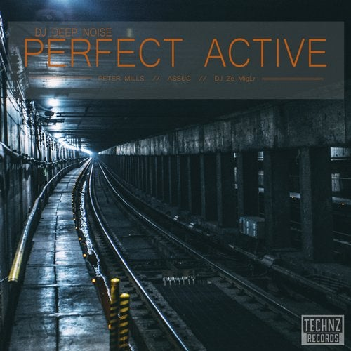 Perfect Active (Peter Mills Remix) by DJ Deep Noise on Beatport