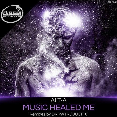 Music Healed Me