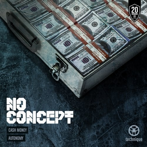Cash Money / Autonomy from Technique Recordings on Beatport