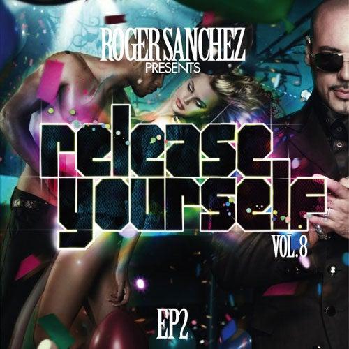 Roger Sanchez Releases on Beatport