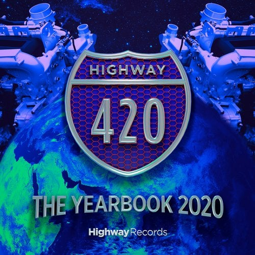 The Yearbook 2020