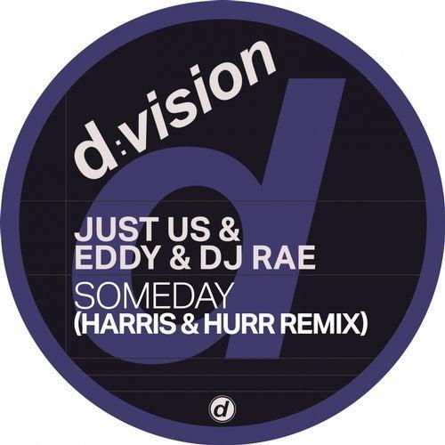 Someday (Harris & Hurr Mix)