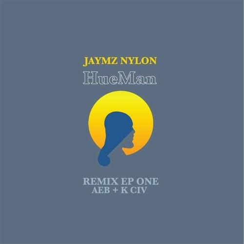 HueMan Remix EP One