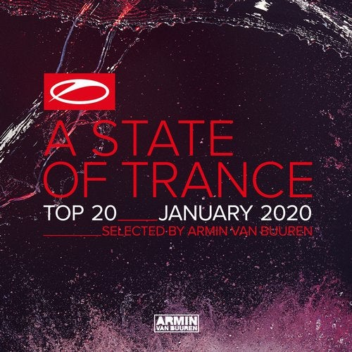 A State Of Trance Top 20 - January 2020 (Selected by Armin van Buuren) - Extended Versions