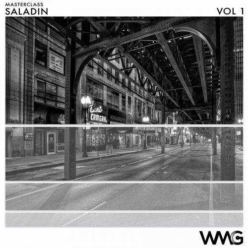 MasterClass: Saladin, Vol. 1
