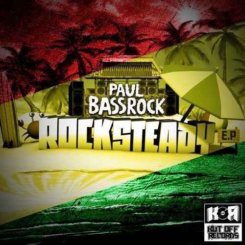 Rocksteady E.P