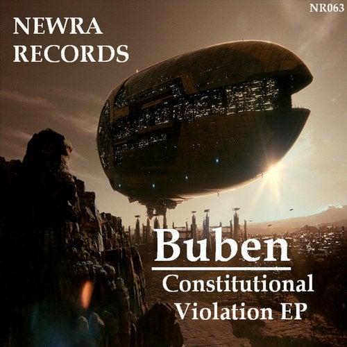 Constitutional Violation EP