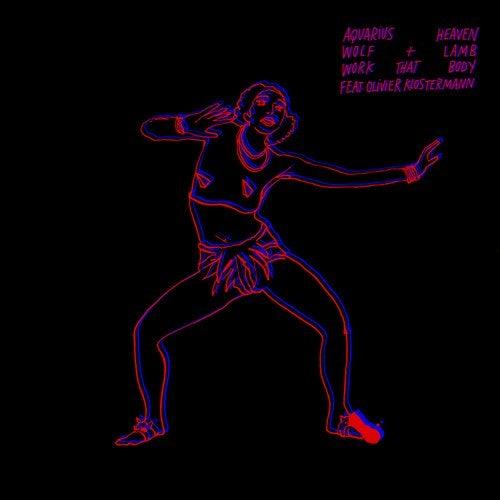 Work That Body feat. Olivier Klostermann