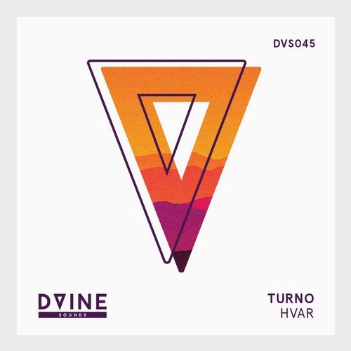 Turno Releases on Beatport