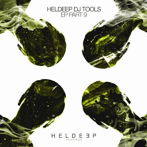 HELDEEP DJ Tools, Pt. 9 - EP