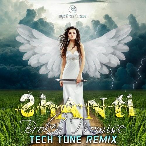 Broken Promise               Tech Tune Remix