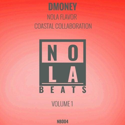 Nola Flavor - Coastal Collaboration VOL. 1