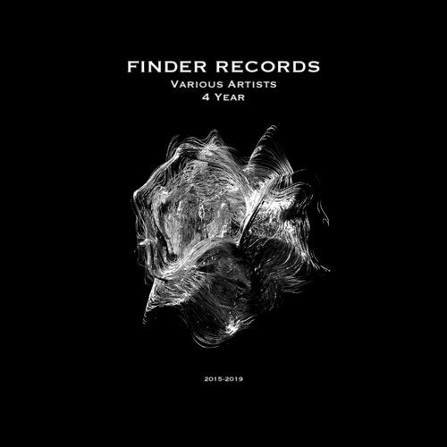 Finder Records 4 Year