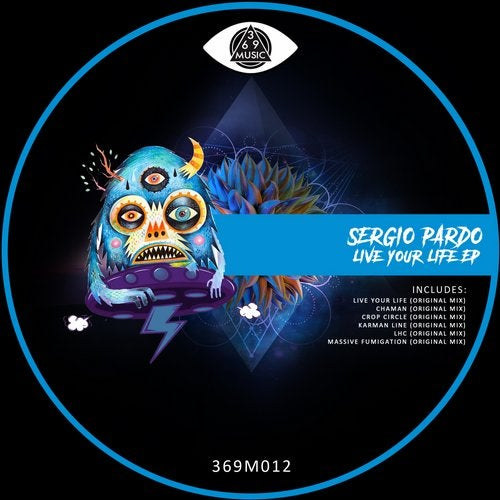 Sergio Pardo Releases on Beatport