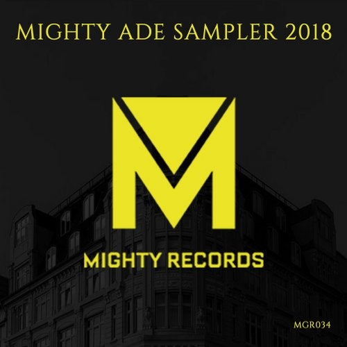 Mighty ADE Sampler 2018