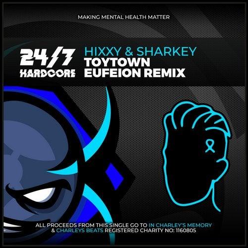 Toytown (Eufeion Remix)