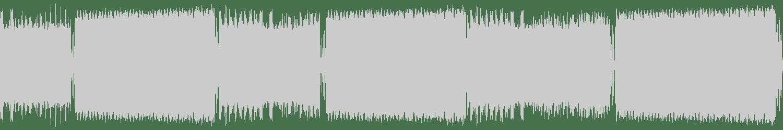 Terrorski - Fukk U (Original Mix) [5th Gear] Waveform
