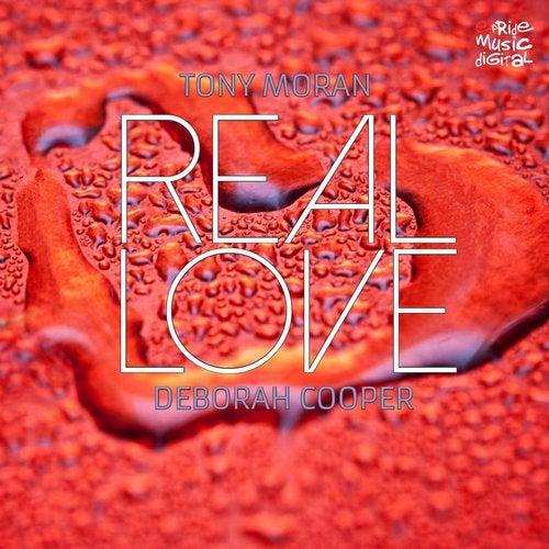 Real Love (feat. Deborah Cooper) [Edson Pride Remixes 2K18]