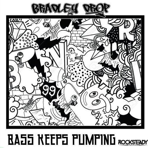 Bass Keeps Pumping