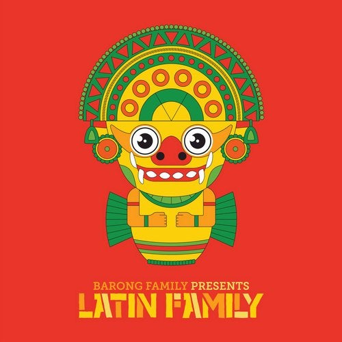 Barong Family presents: Latin Family
