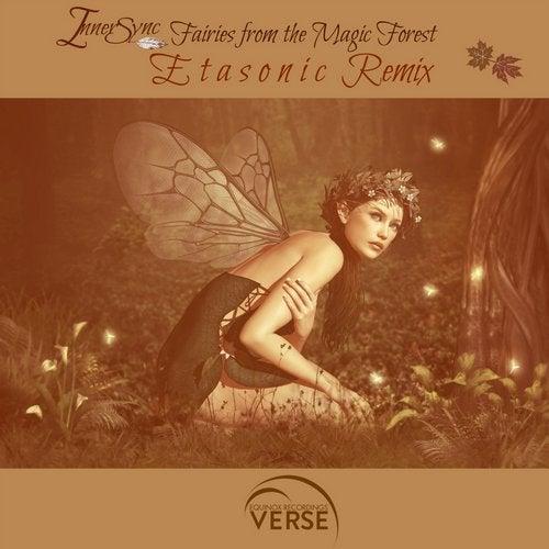 Fairies From The Magic Forest (Etasonic Remix)